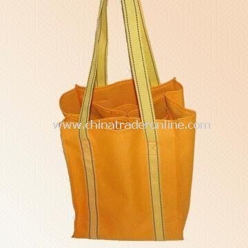600D/PVC Cooler Bag for 9 Cans
