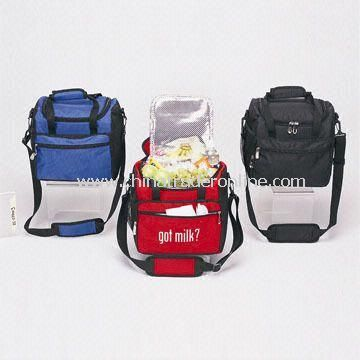 Cooler Bag, Suitable for Promotions