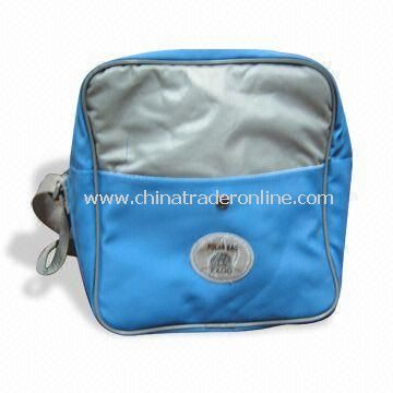 Cooler Bags, Available in Different Size and Designs