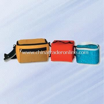 Cooler Bags in Various Colors and Sizes