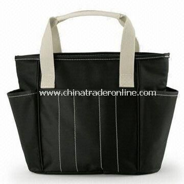 Lunch Tote or Cooler Bag, Customized Designs are Welcome from China