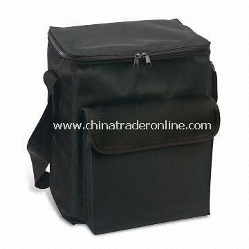 Multipurpose Cooler Bag Made of 600D PVC