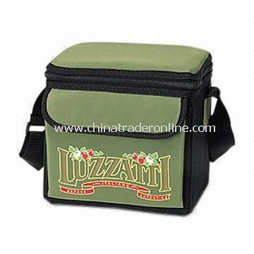 Picnic cooler bags Lunch Cooler Bag with Insulated Water-resistant Lining