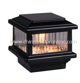 Wholesale solar pillar light buy discount solar pillar light made in solar pillar aloadofball Image collections
