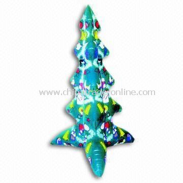 Inflatable Christmas Tree, Measuring 36 inches, OEM Orders are Welcome