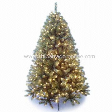Artificial Christmas Trees on Wholesale Artificial Monterey Pine Christmas Tree With 500 Lights And