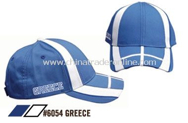 CAP MANUFACTURERS FOR GREECE