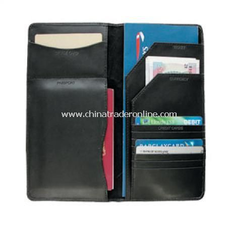 City Travel Wallet