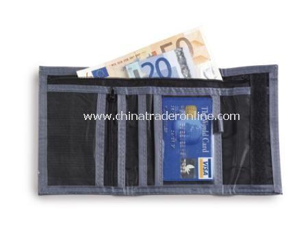 Washo Wallet