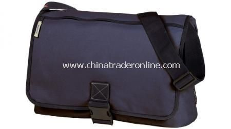 CALGARY SHOULDER BAG 600d polyester