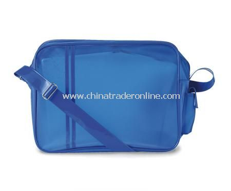 Document Exhibition Bag with Mobile Phone Holder