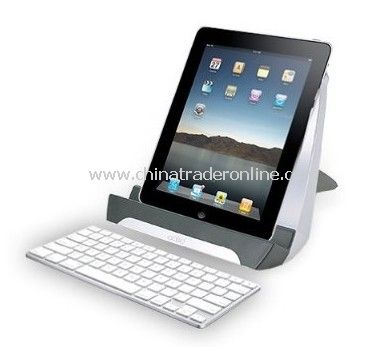 LapWorks iPad and e-Reader Recliner