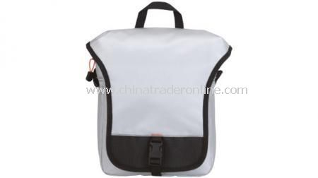 SHOULDER BAG 7 Litre Shoulder bag with main compartment, phone pouch, name card holder, pen