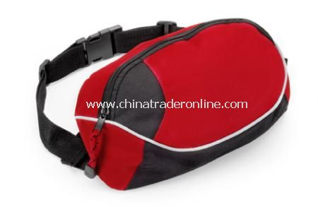 Waist bag (D) from China