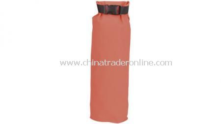 WATERPROOF TUBE BAG 5 Litre Waterproof bag with 1 main compartment with buckle closure.