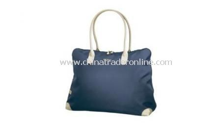BALMAIN SAINT-TROPEZ SHOPPER BAG Made from P.V.C.