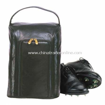 Balmoral Shoe Bag - Black