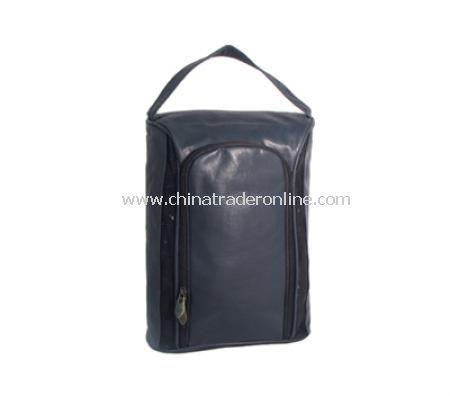 Balmoral Shoe Bag - Navy from China