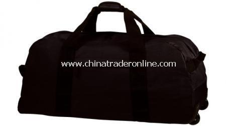Big Travel Bag On Wheels