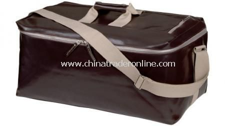 MARKSMAN GLOBAL TRAVEL BAG PVC