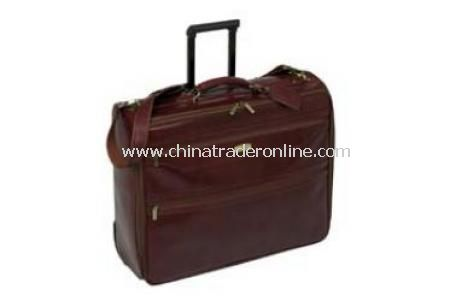 Trolley Case with Strap