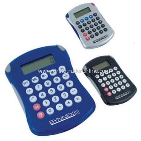 3 in 1 Calculator