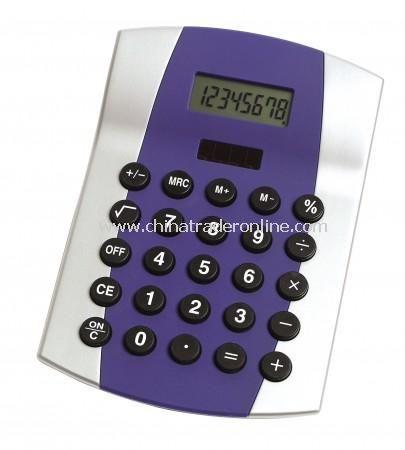 Curved Calculator