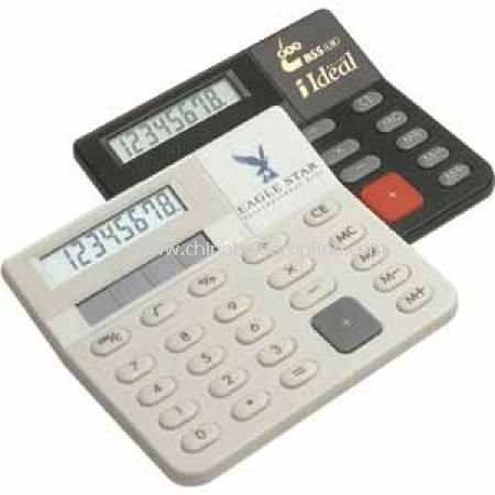 Desk Calculator from China