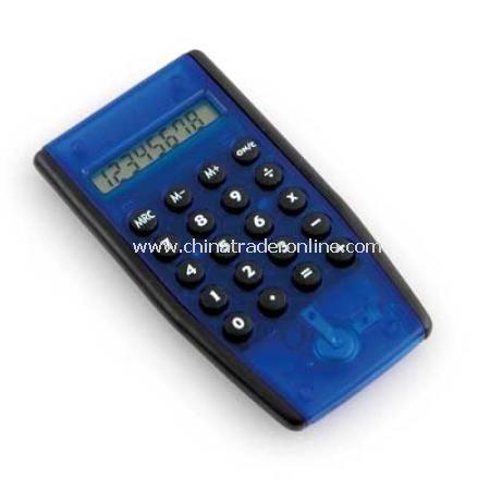 Dexter Calculator