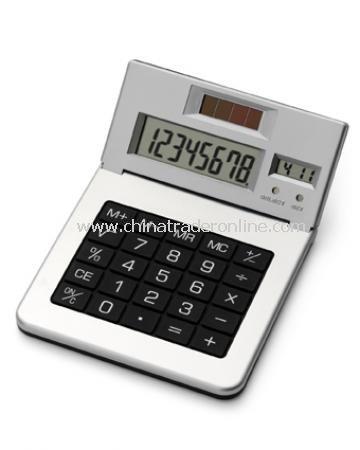 Ducal Calculator