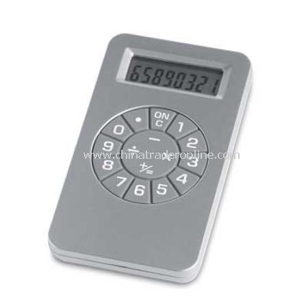 Ida Calculator