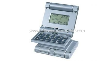 New Fold-Up Calculator from China
