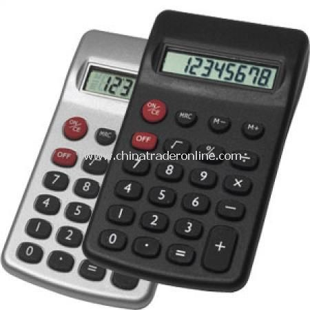 Pocket Calculator