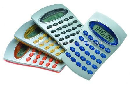 Marksman Star Calculator from China