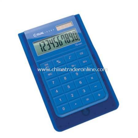 Super-Slim Calculator