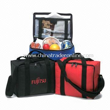 Insulated Cooler Bag, Measuring 10 x 7 x 6cm from China