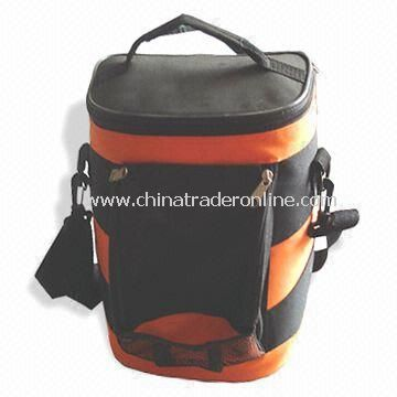 Nylon Cooler Bag, OEM/ODM Orders are Welcome