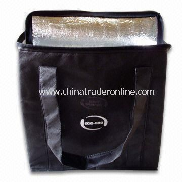 PP Nonwoven Cooler Bag, Available in Various Colors