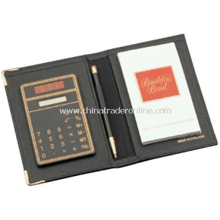 Calculator Note Pad