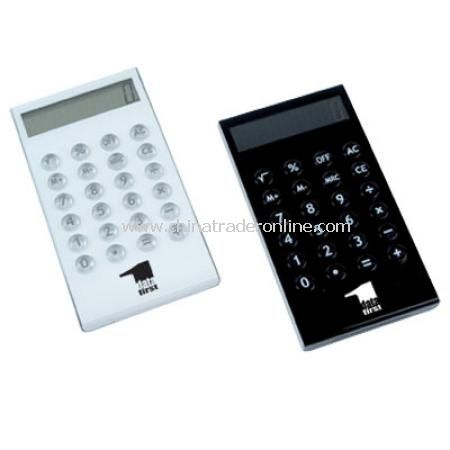 High Gloss Calculator
