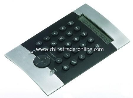 Marksman Modulus 10 Digit Desk Calculator