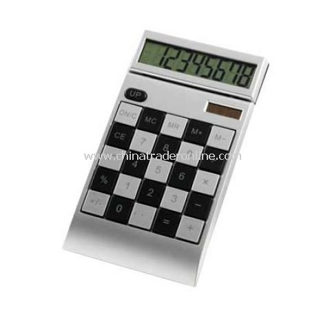 Chequered Calculator