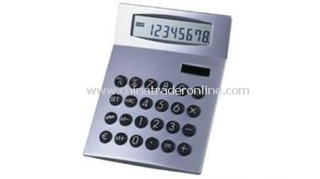Desk Calculator with Currency converter