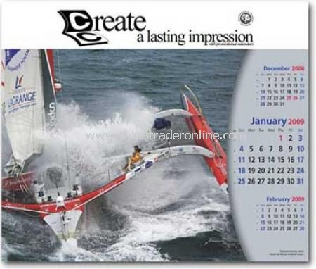 Adventure Sport Calendar