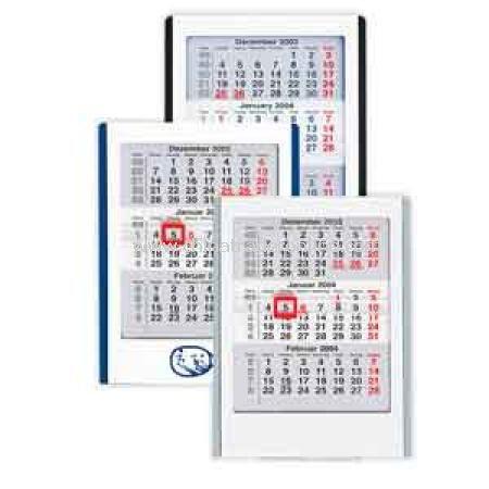 Elf Desk Calendar
