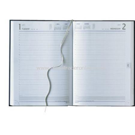 Matra A4 Diary