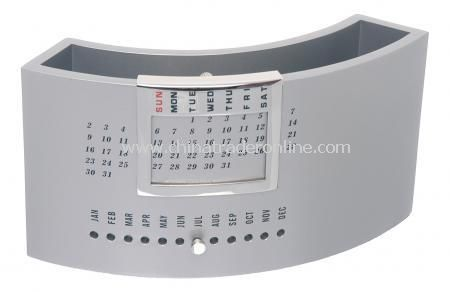 Perpetual Calendar Clock Wholesale Suppliers In China - Wholesale