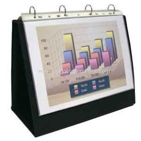 Easel Presenter