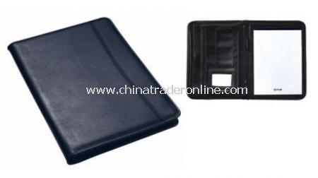 Emperor A4 Zipper Portfolio from China