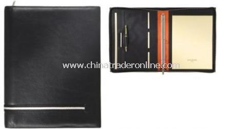 Balmain Auvergne Zipper Portfolio Deluxe